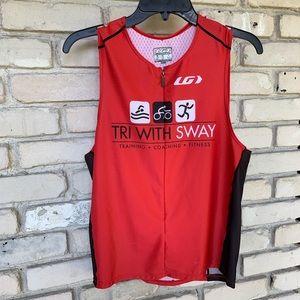 Triathlon Training Shirt